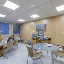 Location Bureau Paris 13ème 367 m²
