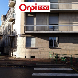 Location Local commercial Nevers 46,5 m²