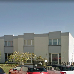 Location Bureau Sausheim 248 m²
