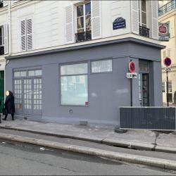 Vente Local commercial Paris 15ème 58 m²