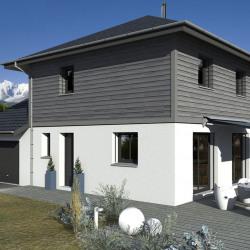 Maison  4 pièces + Terrain  450 m² Sillingy