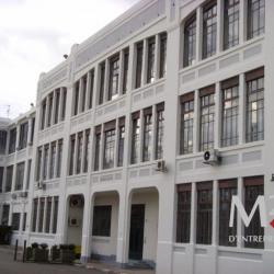 Location Bureau Vaulx-en-Velin 36 m²
