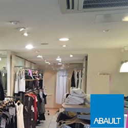 Location Local commercial Bayonne 55 m²