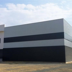 Vente Local d'activités Neuville-sur-Oise 609 m²