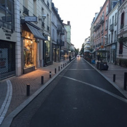 Cession de bail Local commercial Enghien-les-Bains 75 m²