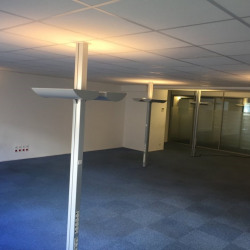 Location Bureau Vallauris 610 m²