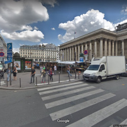 Cession de bail Local commercial Paris 2ème 40 m²