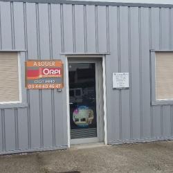 Location Local commercial Venette