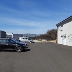 Location Local d'activités Étoile-sur-Rhône 100 m²