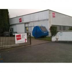 Location Entrepôt Ecquevilly 310 m²