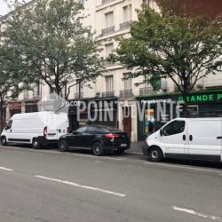 Cession de bail Local commercial Saint-Ouen 70 m²