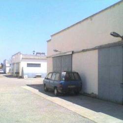 Location Local d'activités Décines-Charpieu (69150)