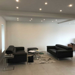 Location Bureau Orgeval 130 m²