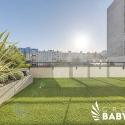Vente Bureau Boulogne-Billancourt 913 m²