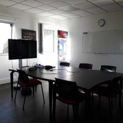 Location Bureau Pessac 1390 m²