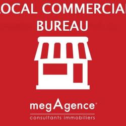 Location Local commercial Honfleur 0 m²