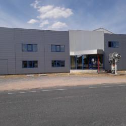Location Local d'activités Montluçon 1600 m²