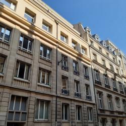 Location Bureau Paris 17ème 685 m²