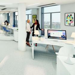 Location Bureau Puteaux 3868 m²