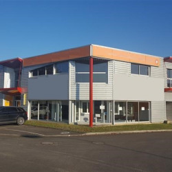 Location Local commercial Montgermont 479 m²