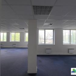 Location Bureau Neuilly-Plaisance 162 m²