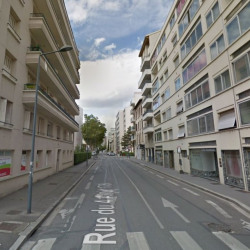 Cession de bail Local commercial Villeurbanne 135 m²