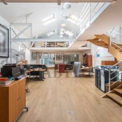 Location Bureau Puteaux 480 m²