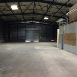 Vente Local d'activités Colomiers 733 m²
