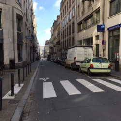 Cession de bail Local commercial Nantes 32 m²