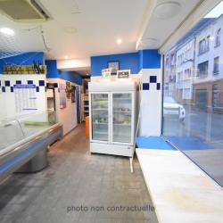 Cession de bail Local commercial Arras 98 m²