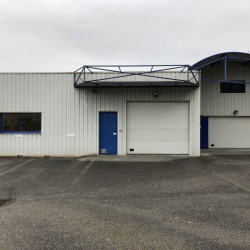 Location Local d'activités Saint-Martin-Bellevue 280 m²