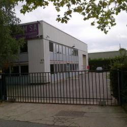 Location Local d'activités Buc 1300 m²