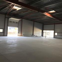 Location Local d'activités Bouloc 600 m²