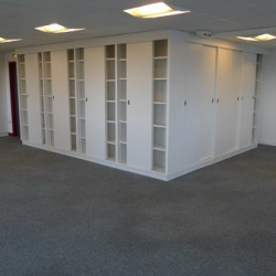 Location Bureau Rungis 325 m²