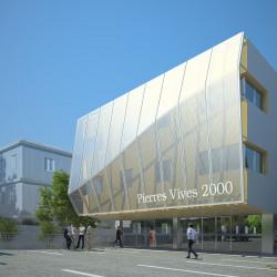 Vente Bureau Montpellier 46 m²