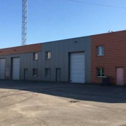Location Local d'activités Chasse-sur-Rhône 190 m²