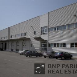Location Entrepôt Portet-sur-Garonne 9000 m²