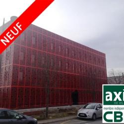 Vente Bureau Alixan 562 m²
