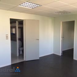 Location Bureau Vandœuvre-lès-Nancy 62 m²