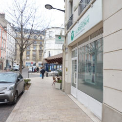 Location Local commercial Vincennes (94300)