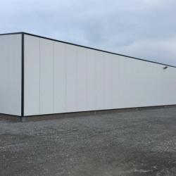 Location Local d'activités Tôtes 660 m²