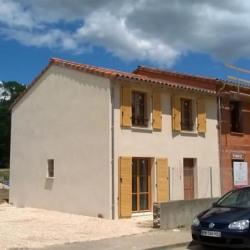 Maison  4 pièces + Terrain  500 m² Poucharramet