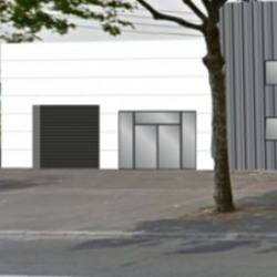 Location Local commercial Angers 278 m²