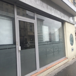 Location Local commercial Versailles 126 m²