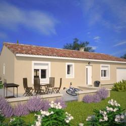 Maison  3 pièces + Terrain  306 m² Le Fossat
