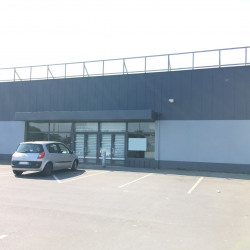 Location Local commercial Faches-Thumesnil 593,6 m²