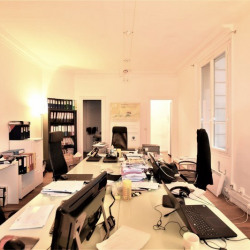 Location Bureau Paris 19ème 38 m²
