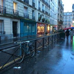 Cession de bail Local commercial Paris 18ème 29 m²