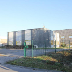 Location Local d'activités L'Union 962 m²