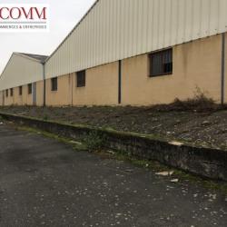 Vente Entrepôt Jassans-Riottier 4000 m²